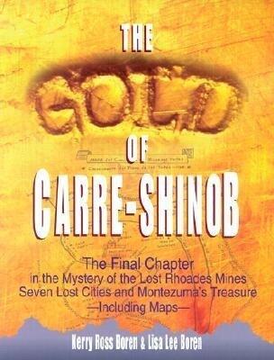 Gold of Carre Shinobs als Taschenbuch