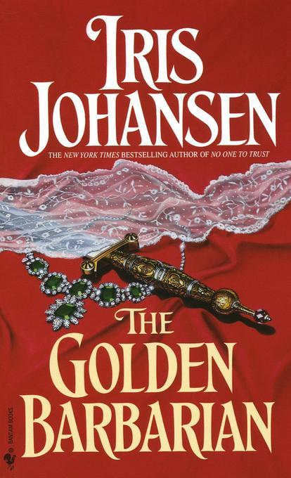 The Golden Barbarian als Taschenbuch
