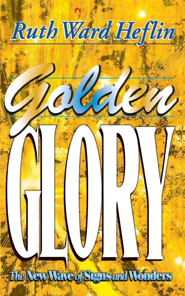 Golden Glory als Buch