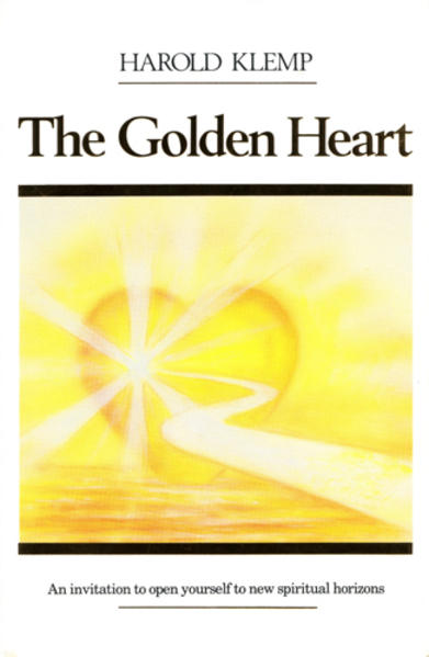 The Golden Heart: Mahanta Transcripts, Book IV als Taschenbuch