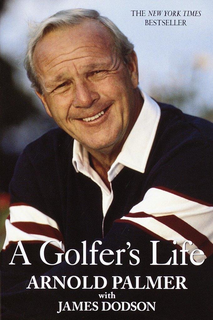 A Golfer's Life als Taschenbuch