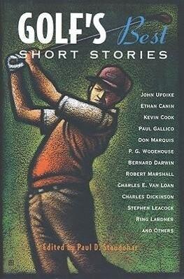 Golf's Best Short Stories als Taschenbuch