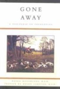 Gone Away als Buch