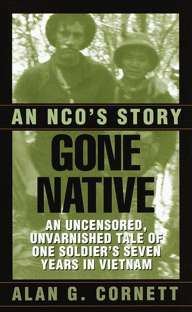 Gone Native: An NCO's Story als Taschenbuch