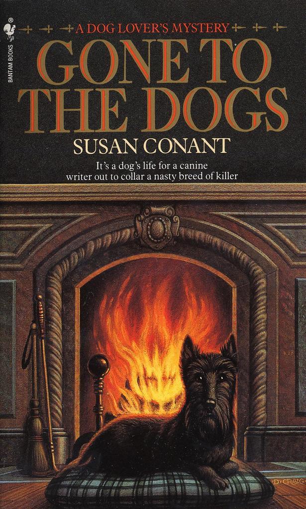 Gone to the Dogs als Taschenbuch