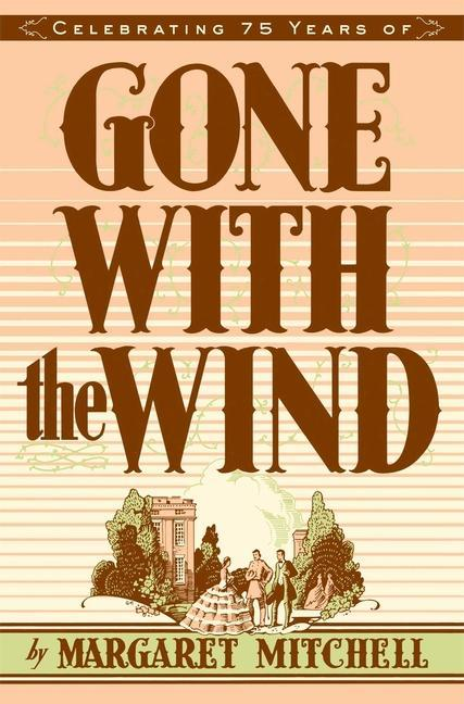 Gone with the Wind als Buch