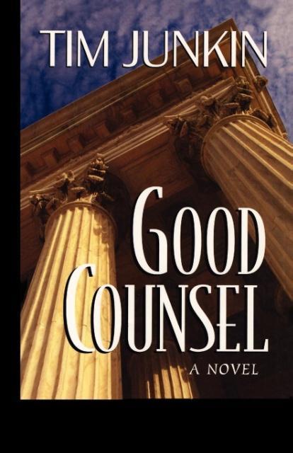 Good Counsel als Taschenbuch