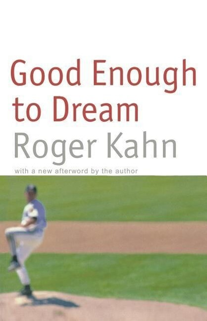 Good Enough to Dream als Taschenbuch