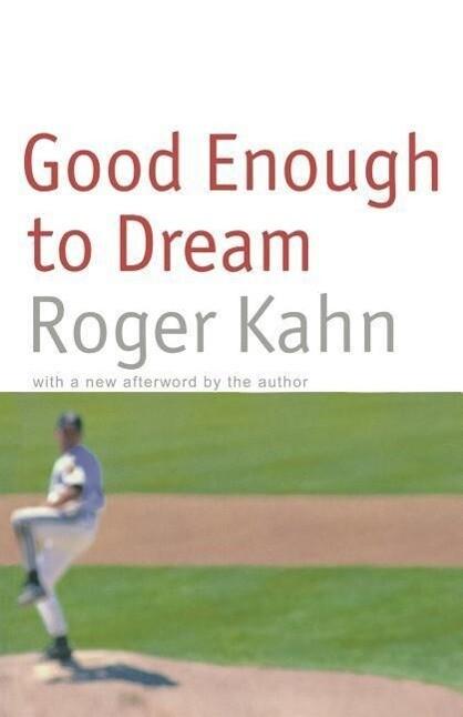 Good Enough to Dream als Taschenbuch