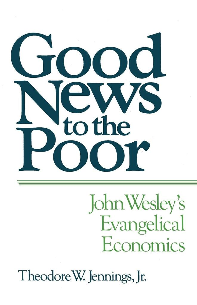 Good News to the Poor als Taschenbuch