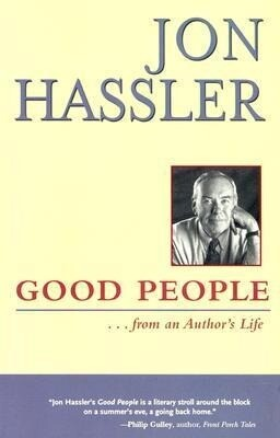 Good People ...from an Author's Life als Taschenbuch