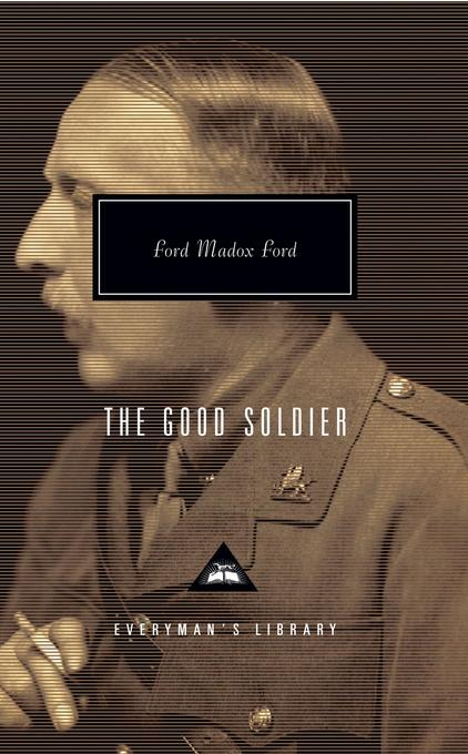 The Good Soldier als Buch