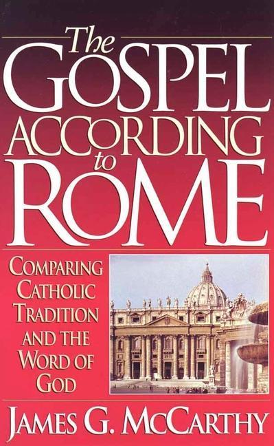The Gospel According to Rome als Taschenbuch