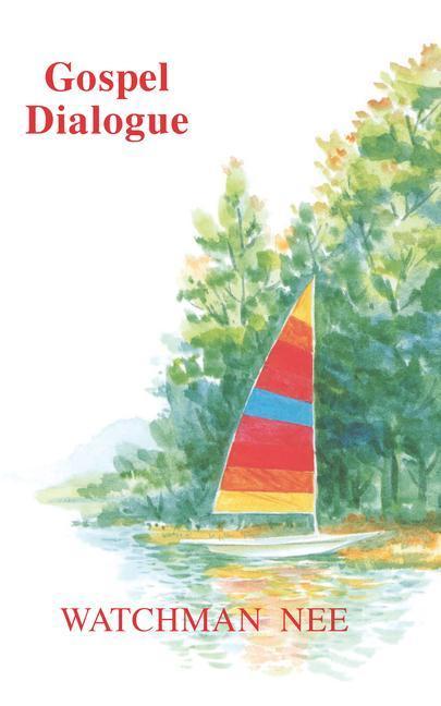 Gospel Dialogue: als Taschenbuch