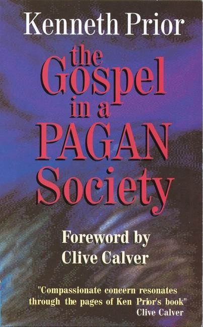 The Gospel in a Pagan Society als Taschenbuch