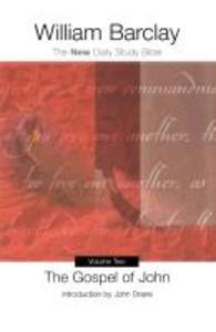 The Gospel of John, Volume Two als Taschenbuch