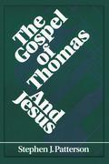 The Gospel of Thomas and Jesus