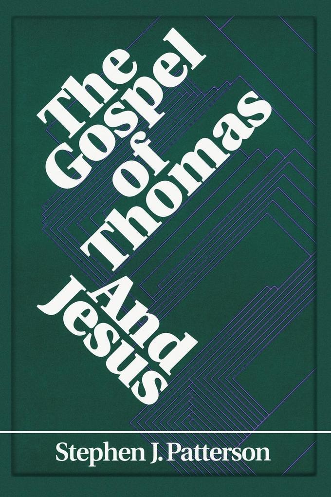 The Gospel of Thomas and Jesus als Taschenbuch