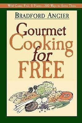 Gourmet Cooking for Free als Taschenbuch