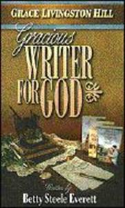 GRACIOUS WRITER FOR GOD als Taschenbuch