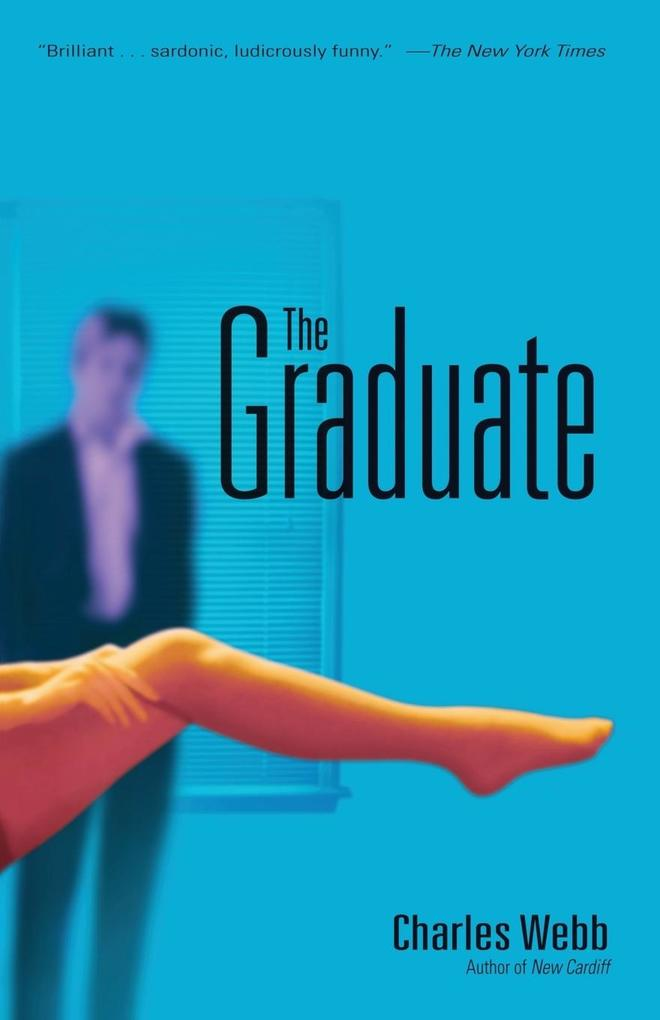Graduate als Buch
