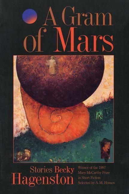 A Gram of Mars: Stories als Taschenbuch
