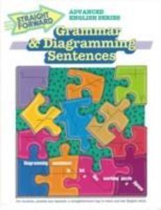 Grammar & Diagramming Sentences als Taschenbuch