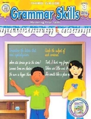 Grammar als Taschenbuch