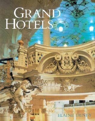 Grand Hotels als Taschenbuch