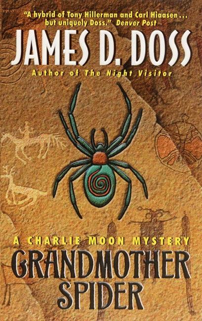 Grandmother Spider als Taschenbuch