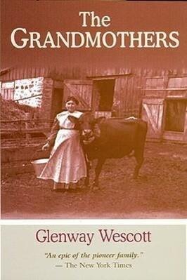 Grandmothers: A Family Portrait als Taschenbuch