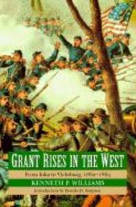 Grant Rises in the West als Taschenbuch