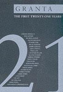 Granta Magazine 21st Anthology als Taschenbuch