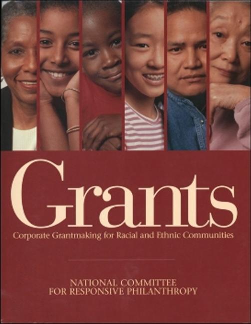 Grants als Taschenbuch