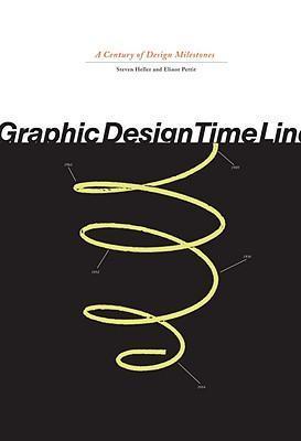 Graphic Design Timeline als Taschenbuch