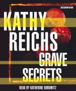 Grave Secrets als Hörbuch