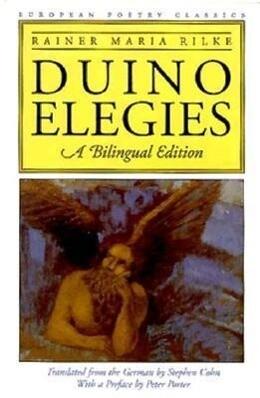 Duino Elegies: A Bilingual Edition als Taschenbuch