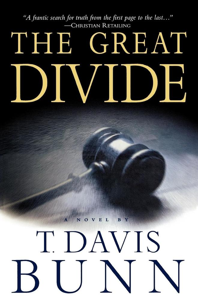 The Great Divide als Buch