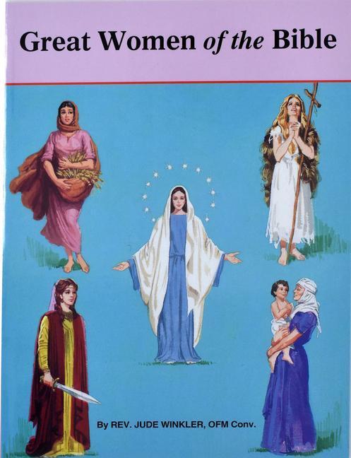 Great Women of the Bible als Taschenbuch