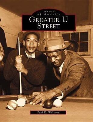 Greater U Street als Taschenbuch