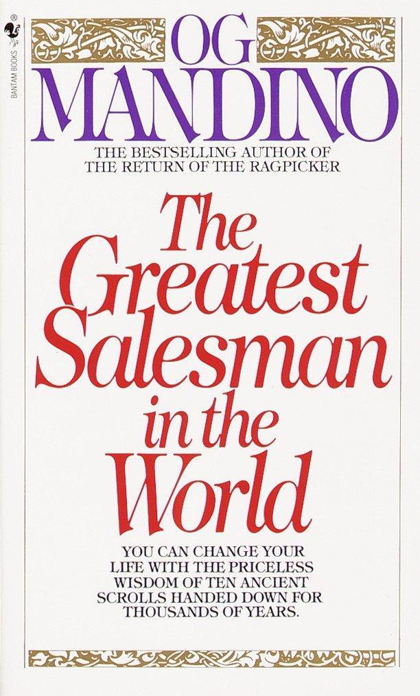 The Greatest Salesman in the World als Taschenbuch