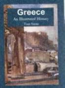 Greece als Buch