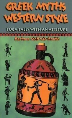 Greek Myths, Western Style als Taschenbuch
