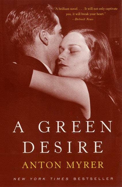 A Green Desire als Taschenbuch