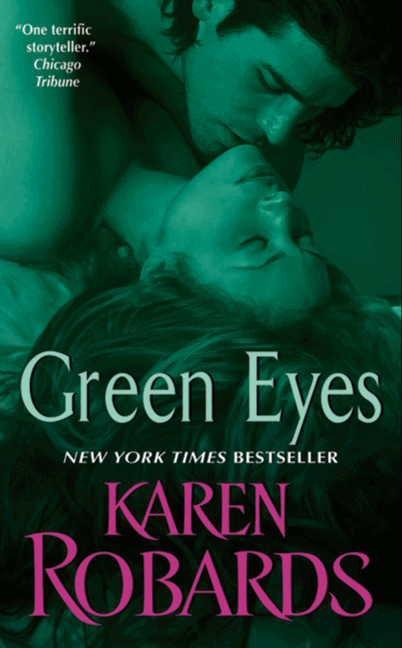 Green Eyes als Taschenbuch