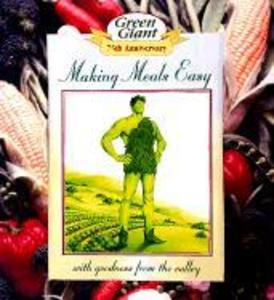 Making Meals Easy: With Goodness from the Valley als Taschenbuch