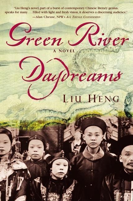 Green River Daydreams als Taschenbuch