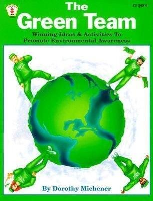 The Green Team als Taschenbuch