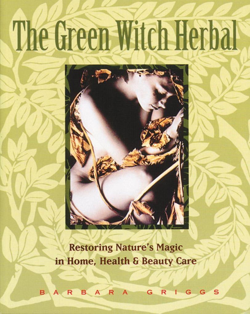 Green Witch Herbal als Taschenbuch
