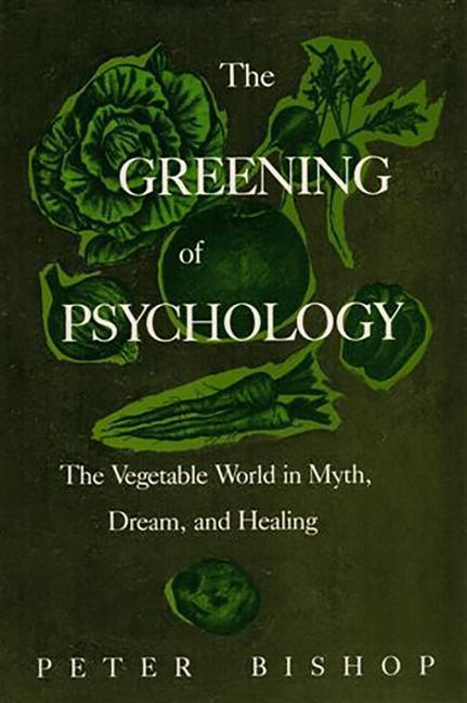 Greening of Psychology als Taschenbuch